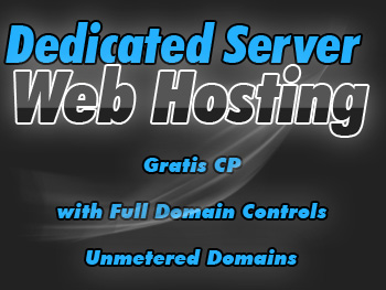 Moderately priced dedicated servers hosting provider